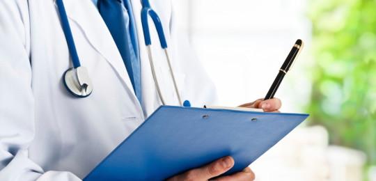 Badania Lekarskie w Przychodni Zdrowie