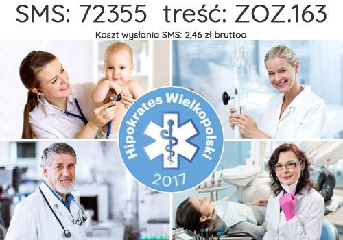 Hipokrates Wielkopolski 2017